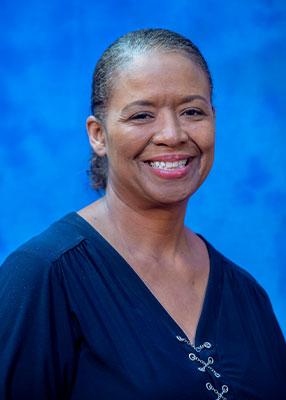 Laurene Brown