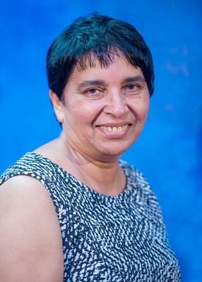 Marcia Metansingh