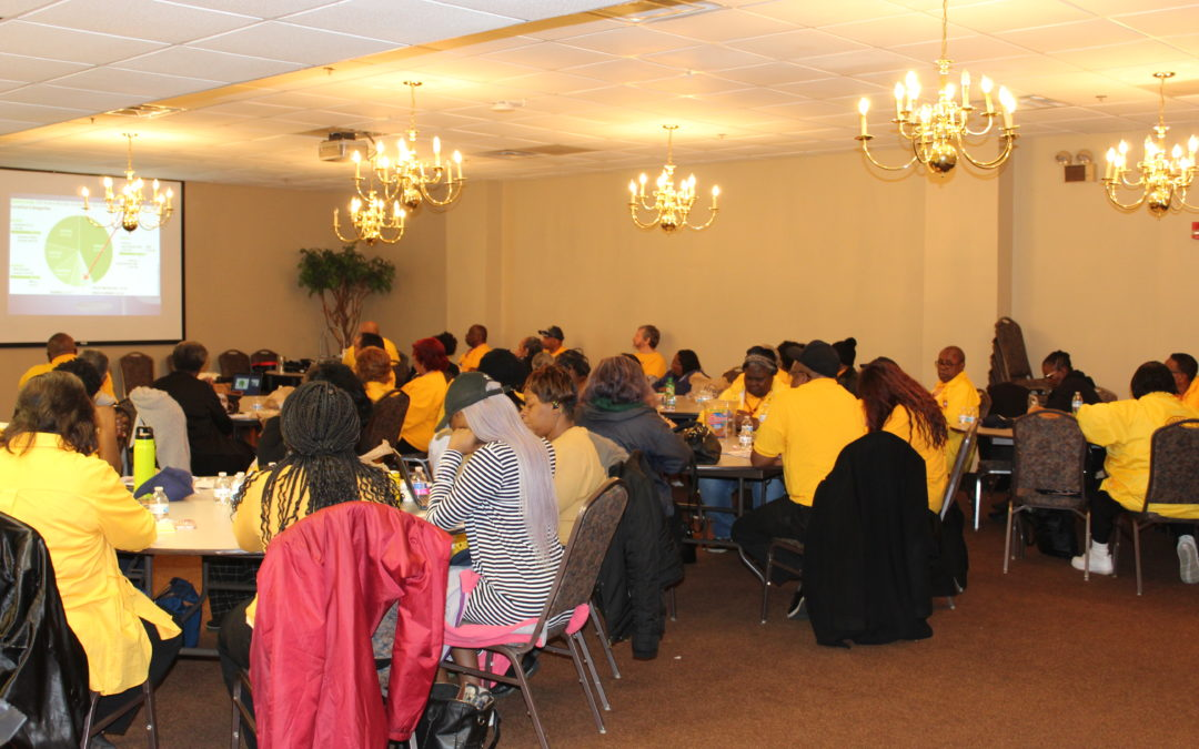 Adventist Community Services Learning How to Be Innovative