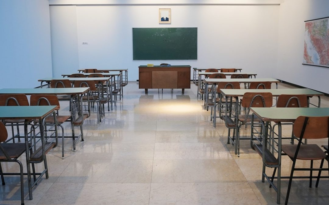 COVID-19 Schools Reopening Plans