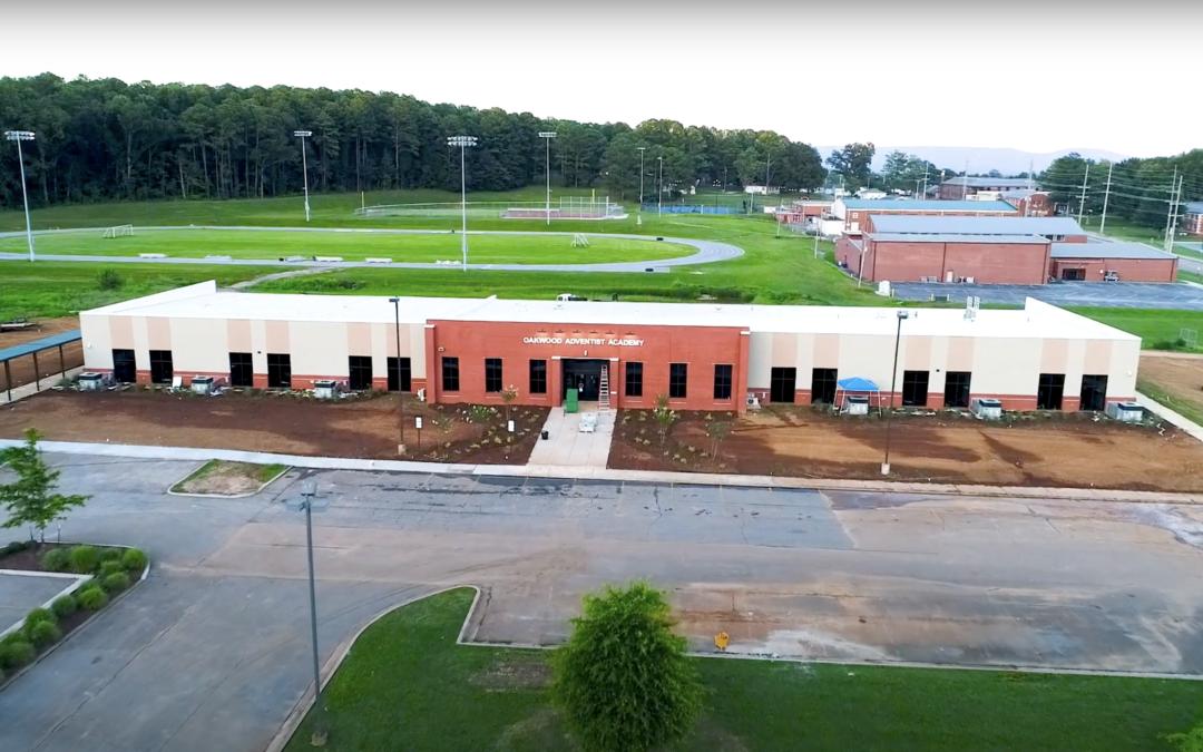 OAA High School Grand Opening