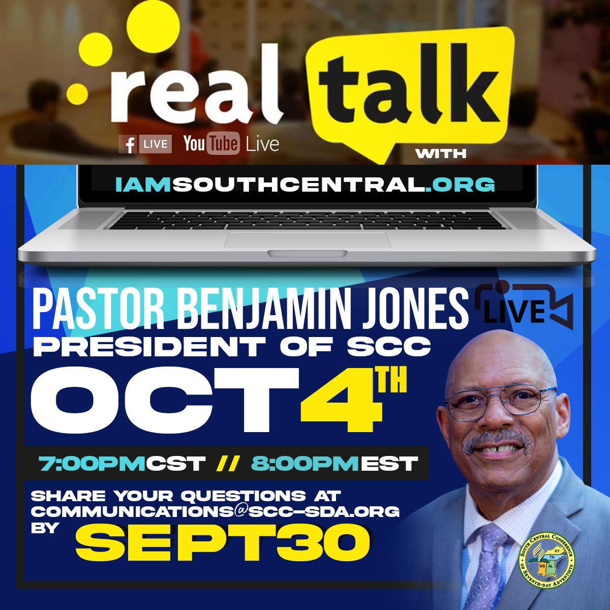 Real Talk 104